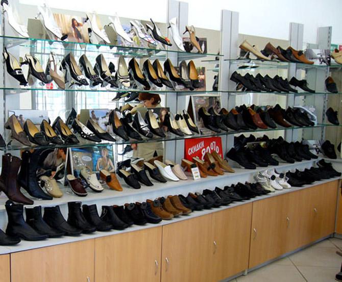 Бизнес планета обуви - a76f6
