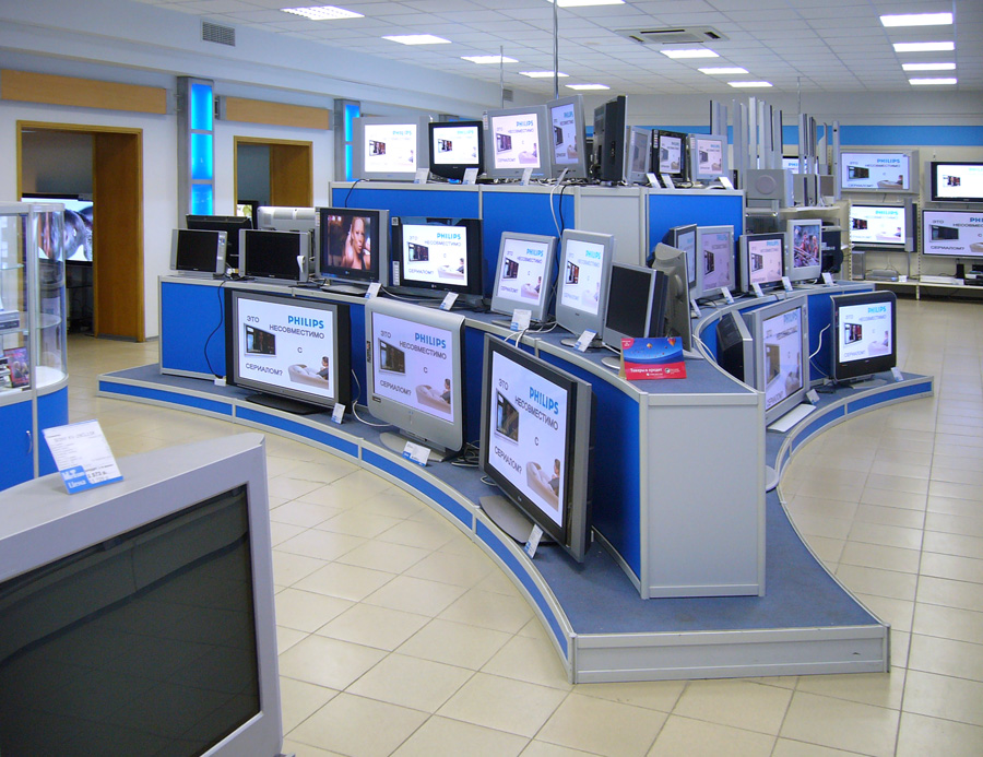 Лучшие Магазины Электронной Техники